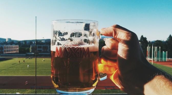 ビールはいくら飲んでも太らない?「ビール腹」の正体に迫る!