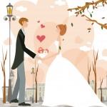 なぜ6月に結婚式?ジューン・ブライドの由来