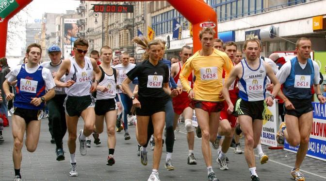衝撃の事実!フルマラソンの距離が42.195kmなわけ!