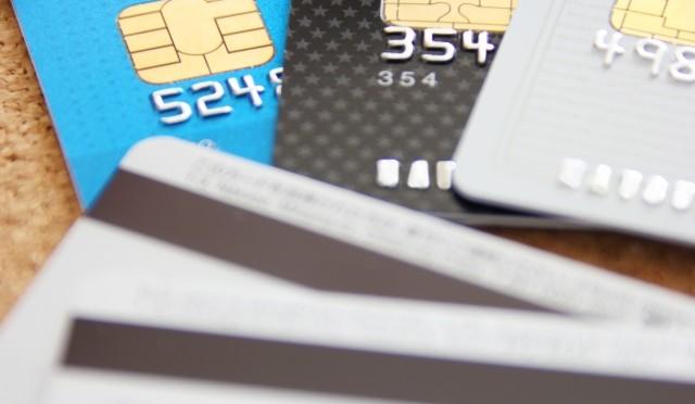 サラリーマンにお勧め!クレジットカード2枚持ちのメリット