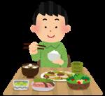 syokuji_man