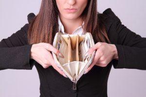 専業主婦こそお金の管理が大切