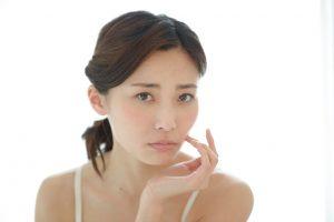 肌のシミ・シワ・たるみが気になるのはコラーゲンの減少が原因かも?