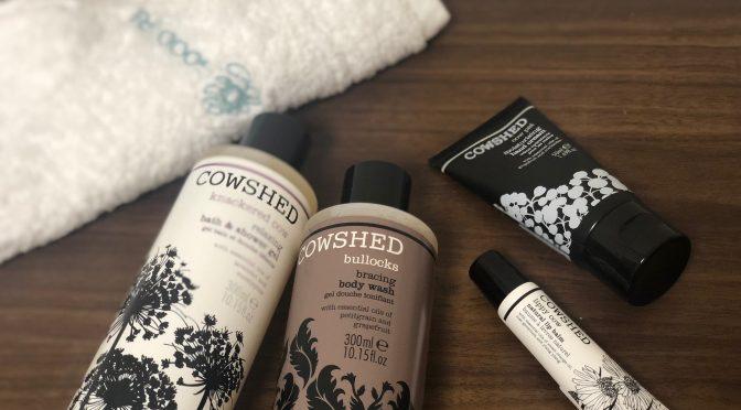 【体験談①】COWSHED ナチュラルアロマケア [シミ・そばかすに 人気の化粧品♪]