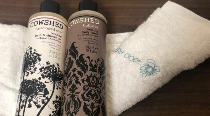 【体験談③】COWSHED ナチュラルアロマケア [シミ・そばかすに 人気の化粧品♪]